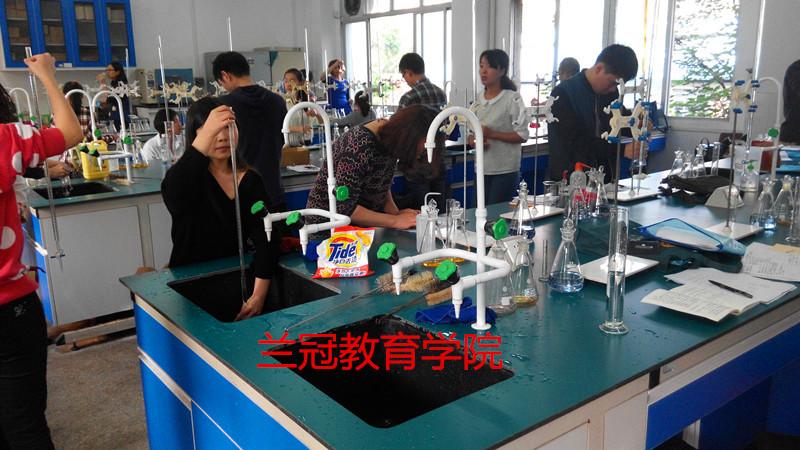 上海食品检验员资格认证报名去哪里学习考证